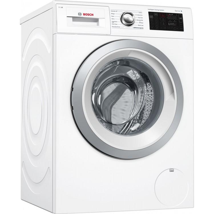 Bosch Serie 6 Washing Machine Front Loader 9kg 1400RPM | WAT286H0GB