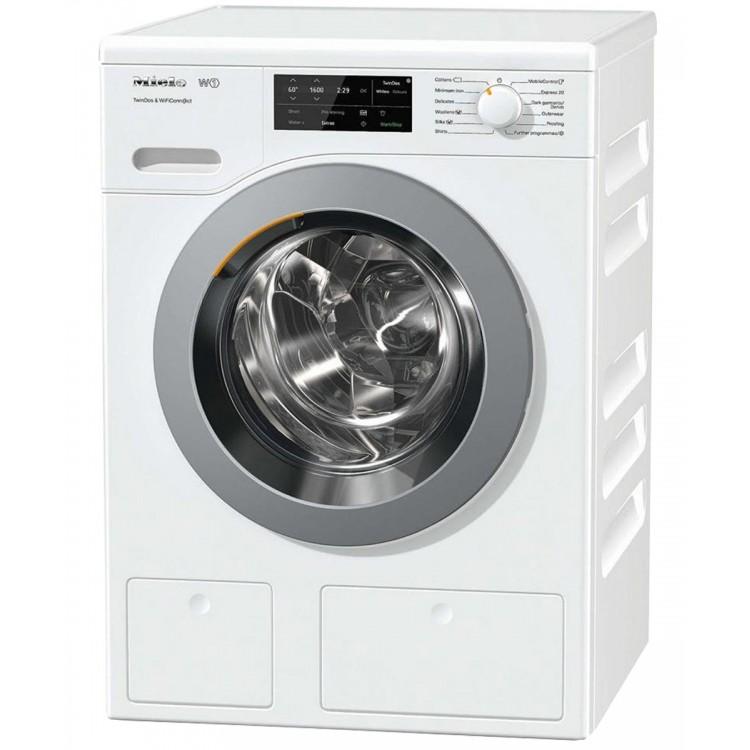 Miele WEC660 8kg 1400RPM TwinDos Washing Machine