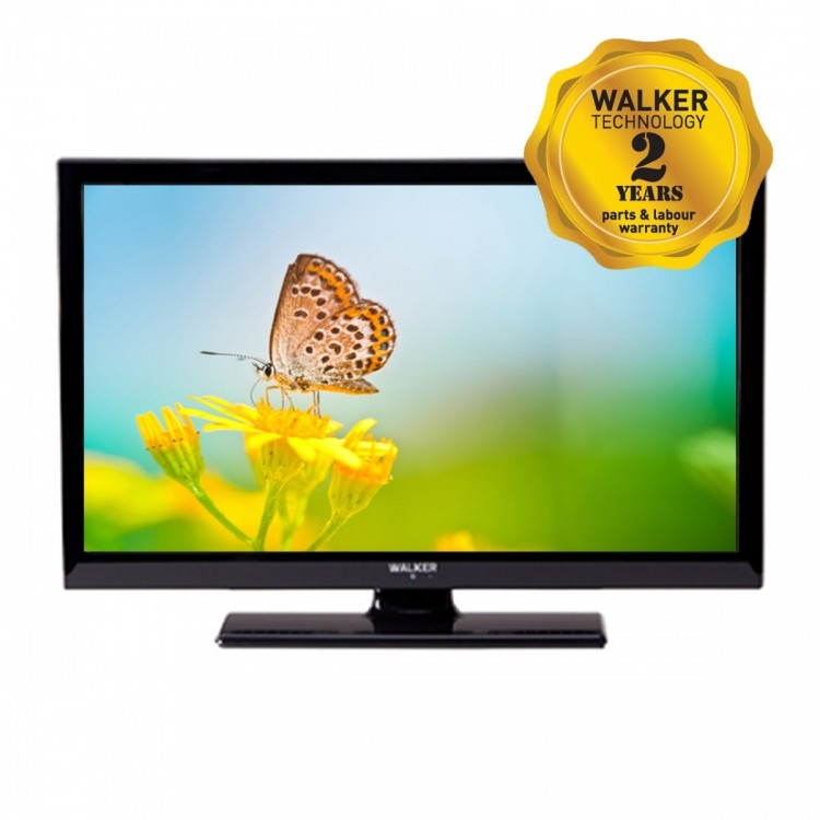 "Walker 22"" Slim LED TV - WPT2218LED"