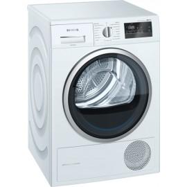 Siemens Condenser tumble dryer with heat pump   WT45M232GB
