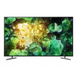 "Sony 43"" XH8196 4K Ultra HD (HDR) Smart TV (Android TV) | KD43XH8196BU"