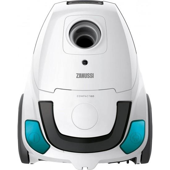 ZANUSSI ZAN2100WB Canister Vacuum Cleaner