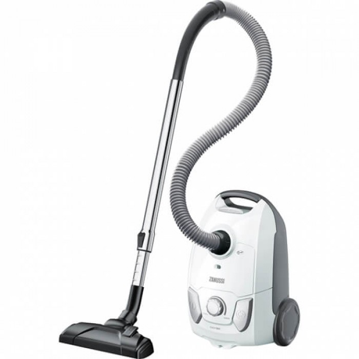 ZANUSSI ZAN4100IW Easy Go Vacuum Cleaner Cleaners Cleaning