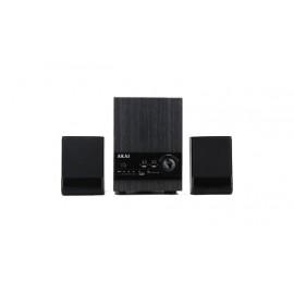 AKAI Bluetooth Music System | BT21