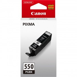 Canon Pigment Black Ink Cartridge | PGI-550PGBK
