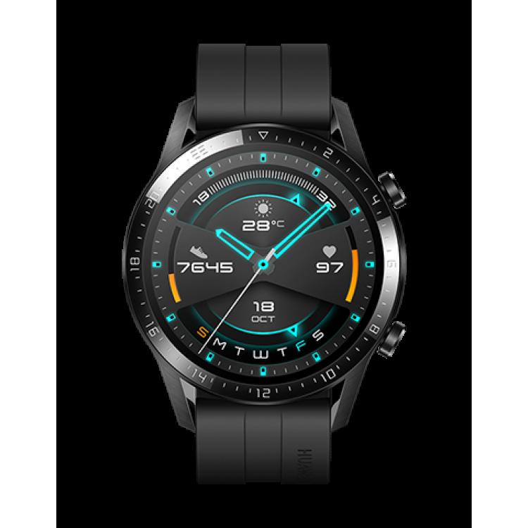 Huawei Watch GT2 46mm Black | 55024316