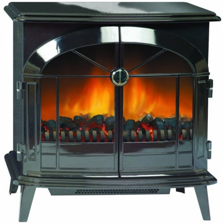 Dimplex Stockbridge Optiflame Electric Stove | SKG20BL