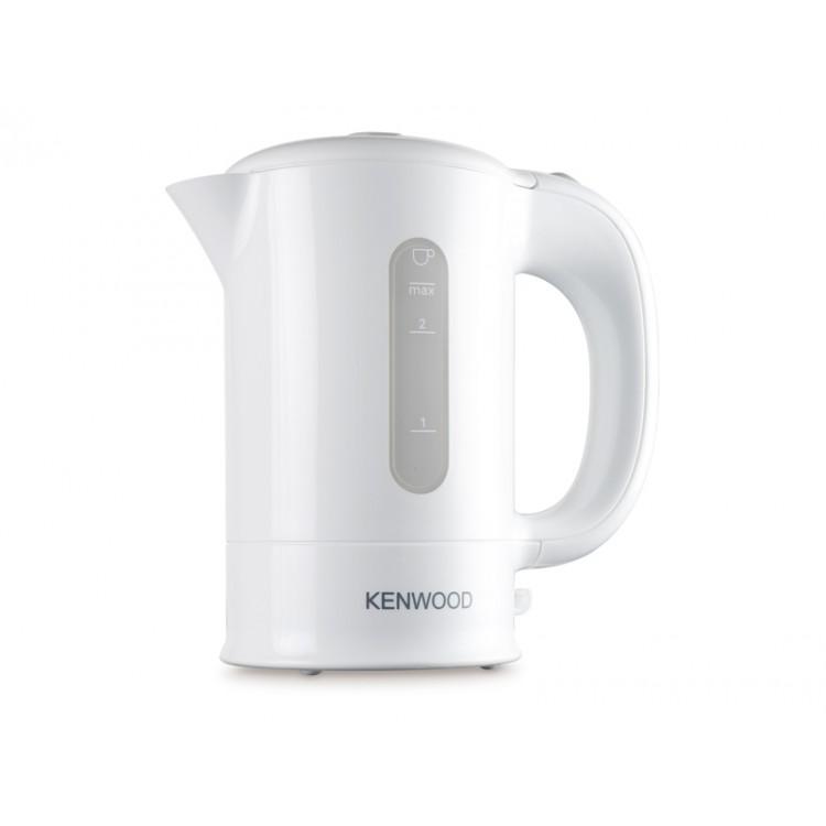 Kenwood Travel Kettle White   JKP250