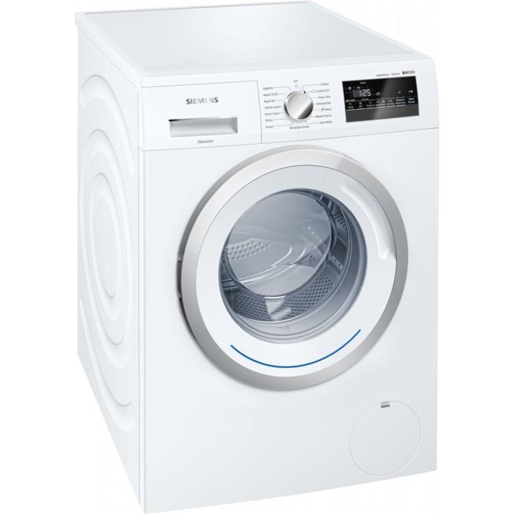 Siemens WM12N201GB iQ300 8kg 1200rpm Washing Machine