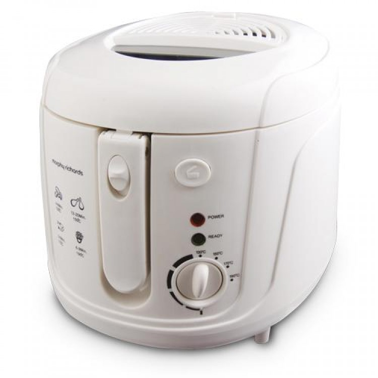 Morphy Richards Essentials Deep Fat Fryer 980514