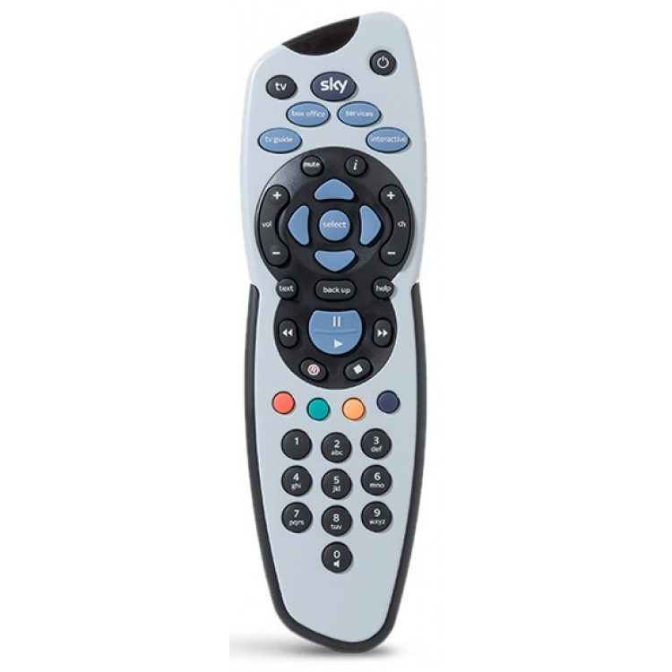 ONE FOR ALL SKY111 SKY PLUS REMOTE CONTROL