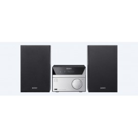 Sony Hi-Fi System with Bluetooth CMTSBT20.CEK