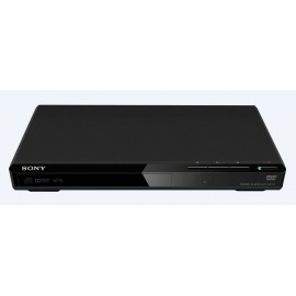 Sony Entry DVD Player DVPSR170B